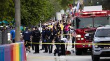 Driver devastated by fatal US Pride crash