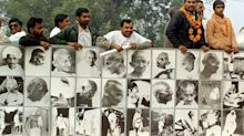 Mahatma Gandhi: My tolerance for religions didn't mean I had faith in god
