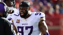 Report: Packers have expressed interest in Everson Griffen