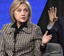 Hillary Clinton on Bernie Sanders: 'Nobody likes him' — herself included