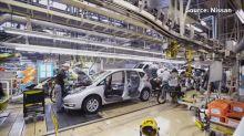 Nissan slashes profit forecast after sales slump