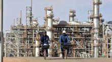 Algeria chafes against EU trade deal as deadline looms