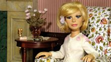 You can now have a Lady Penelope-themed afternoon tea