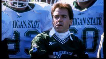 Saban helped Spartans land new head coach