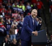 Former Trump campaign manager Brad Parscale hospitalized after self-harm threats