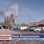 King Soopers Customers Required To Wear Masks Starting Next Wednesday
