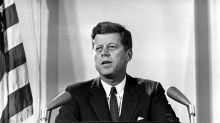 How JFK's Father Made His Fortune