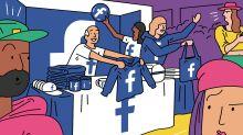 Facebook quiere cortejar creadores, pero tal vez sean difíciles de convencer
