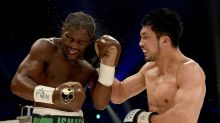 Murata gets serious for N'Dam middleweight title rematch