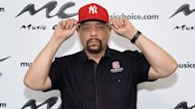 Law & Order: SVU's Ice-T Arrested for Toll Evasion While Driving His New McLaren Sports Car