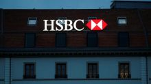 HSBC battles entrenched locals, past mistakes in U.S. credit card push