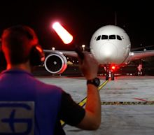 Airline stocks take off as COVID-19 restrictions ease, more travelers fly