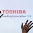 Toshiba to discuss exec appointments as CEO seen stepping down
