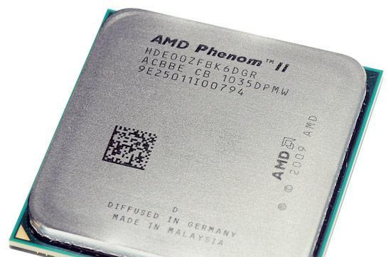 Phenom II X6 1100T review roundup: AMD's fastest desktop processor to date