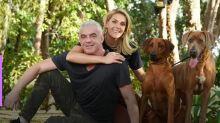 """Alexandre Corrêa fala sobre tratamento contra câncer: """"Está puxado, estou fraquinho"""""""