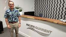 Three questions with Scott Valentino of Pacific Current