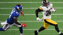 Steelers Offense in Focus: Matt Canada and the Steelers early season run game