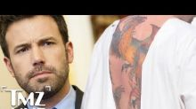 Insane Celebrity Tattoos People Wished Were Fake