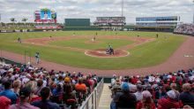 Atlanta Braves seeing strong demand for spring training tickets