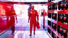 """""""Es sieht positiv aus"""" - Vettel irritiert nach miesem Training"""
