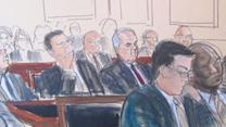 Fraud Trial Begins for 5 Ex-Madoff Employees