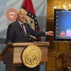 Arkansas governor says he regrets law banning mask mandates