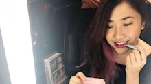 Don't blindly follow new beauty trends, says beauty blogger June Fong