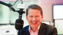 Bill Turnbull says he ignored prostate cancer symptoms as he urges men to get checked