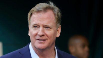 NFL reforça protocolos contra covid-19 para o restante da temporada