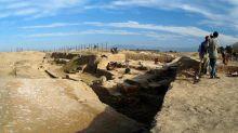 La enigmática gran muralla que protegía el Imperio Persa