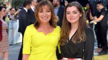 Lorraine Kelly and daughter Rosie reveal 'Celebrity Gogglebox' secrets