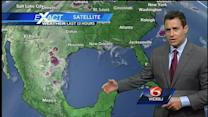June 14 Tropical Weather Update