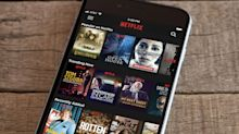 Netflix just had a record-breaking November on mobile