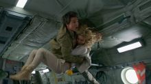 Tom Cruise se enfrenta al mal en nuevo tráiler de La Momia