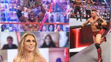 WWE RAW Results: Bobby Lashley Wins WWE Title; Charlotte Flair to Challenge Asuka
