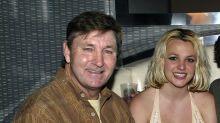 El padre de Britney Spears no ha hablado con su hija desde agosto