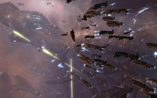 CCP to target EVE Online botters in 2015