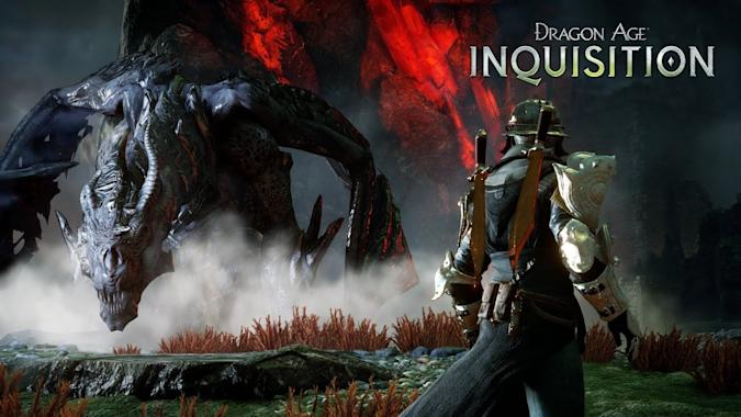 Electronic Arts drops multiplayer mode from 'Dragon Age'