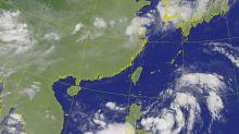 午後對流雲系發展旺盛 中南部8縣市大雨特報