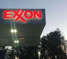 Exxon Mobil Corporation's (NYSE:XOM) Dismal Stock Performance Reflects Weak Fundamentals