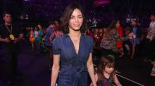 Channing and Jenna Dewan Tatum's Daughter Everly Attends First Public Event