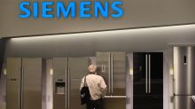 Siemens to Cut About 6,900 Jobs Worldwide in Sweeping Revamp
