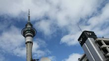 SkyCity and Fletcher Building share prices down on Auckland complex fire