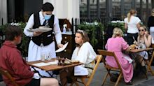 New jobs in UK hospitality sector 'non-existent'
