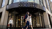 Richard Perry's Bankrupt Barneys Bets Its Future on Madison Ave.
