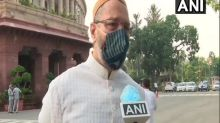 Government has not taken ownership of dialogue process with China, alleges Owaisi