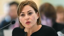 Trad says Qld abortion reform long overdue