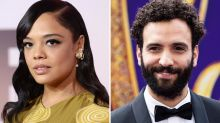 Tessa Thompson & Marwan Kenzari To Star In Fencing Thriller 'Balestra'; Mister Smith, EC & CAA To Launch Sales — Cannes