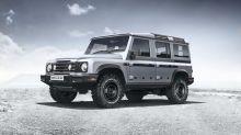 Land Rover loses trademark battle over Defender SUV's shape