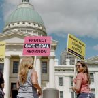 Tennessee governor announces plans for strictest anti-abortion laws in US
